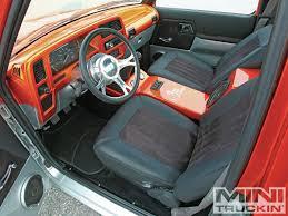 Ford Ranger Truck Mods - 1992 ford ranger down for life custom truck mini truckin