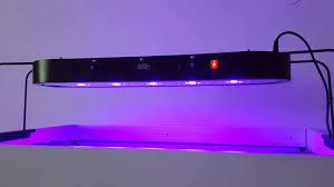 sb reef lights review my new sb reef lights sbox pro 32 youtube