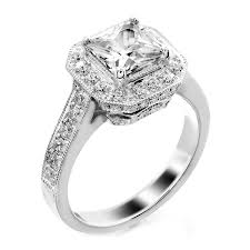scott kay engagement rings halo ring square outline square center 2 fine jewelry