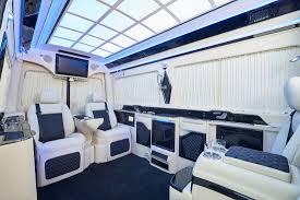 luxury mercedes sprinter mercedes benz luxury sprinter klassen car design technology