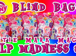 Mlp Blind Bag Magic Toys Club U2013 The Dreams You Create Will Come True U2026