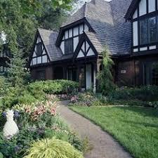 English Tudor Style English Tudor Homes Multi Paned Windows Tudor Revival Homes
