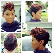 27 pcs short hair weave top 10 image of 27 piece weave short hairstyles chester gervais