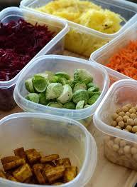 food prep meals vegan food prep tips for healthy meals all week