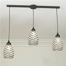 hanging triple pendant light kit hanging pendant l hanging triple pendant light kit fitnhealth info