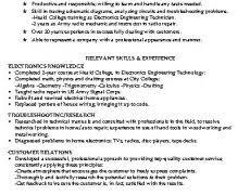 warehouse manager resume 17 functional sample assistant to