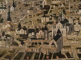 siege croix collections musée sainte croix poitiers la liste des villes