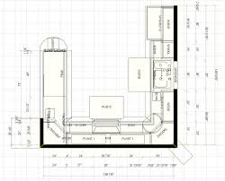 floor plans with dimensions kitchen floor plans with dimensions