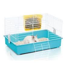 gabbie per conigli nani usate gabbia per conigli nani porcellini e cavie imac cavia 3 azzurra ebay