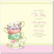 12 cool mad hatter tea party invitations kitty baby love free