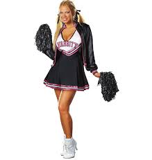 Cheerleader Costume Halloween Atlanta Falcons Cheerleader Costume N8227