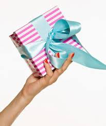 gifts to give the from the of honor the most graceful way to give gifts real simple