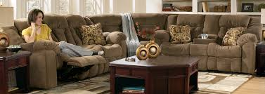 Sectional Leather Sofas With Recliners by Reclining Sectional Couches Brown Leather Sectional Recliners