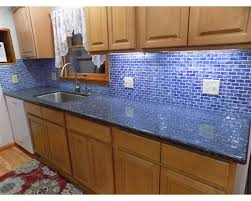 interior stunning glass backsplash tiles kitchen tile images