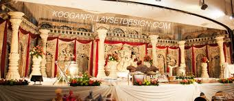designer weddings koogan pillay wedding decor durban