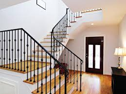 Living Room With Stairs Design L Stairs Design Idea For Simple Home 4 Home Ideas