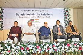bangladesh india relations progress made and the challenges ahead
