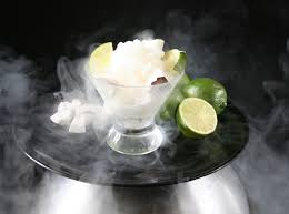 cuisine azote liquide l azote liquide au service de la créativité des chefs images