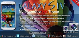 adw launcher themes apk galaxy s4 hd multi launcher theme v2 2 apk androo88