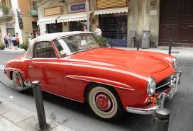 classic mercedes free images retro old transportation red nostalgia classic