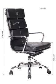 Desk Chair For Lower Back Pain Best Office Chairs For Lower Back Pain Detailed Review