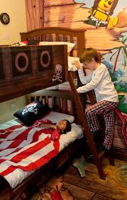 pirate bunk bed i have a strong feeling jake will want to have a