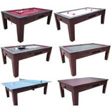 triumph sports 3 in 1 rotating game table add the best combination game tables for the money to your home