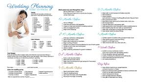 how to be a wedding planner wedding planner wedding planner guide checklist pdf