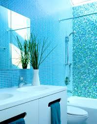 Blue Tiles Bathroom Ideas Brilliant Bathroom Ideas Turquoise And Makeover On Lillunacom L
