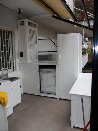 armadio da esterno in alluminio foto armadi da esterno di dama serramenti 88019 habitissimo