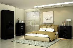 High Gloss Bedroom Furniture by Lynx High Gloss Bedroom Set