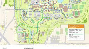 Penn State Parking Map Ccp Campus Map Cim Map Csm Map Bear Creek Park Pavilion Map