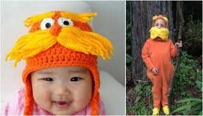 Lorax Halloween Costume 18 Halloween Costume Ideas Inspired Favorite Books Daily Mom