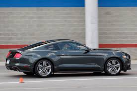 2015 ford mustang 2015 ford mustang ecoboost review
