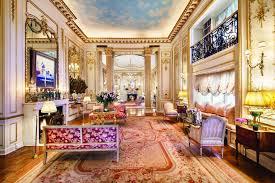 Trump S Penthouse Joan Rivers U0027 Manhattan Penthouse