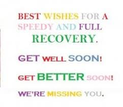 the 25 best get well wishes ideas on feel better