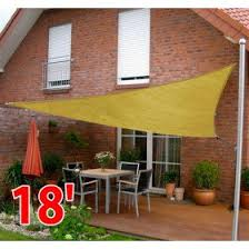 Triangle Awnings Canopies Aosom Tents Canopies U0026 Gazebos Pop Up Solar Shades Retractable