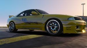 mitsubishi eclipse fast and furious leon u0027s nissan r33 the fast and the furious gta5 mods com