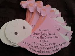 different baby shower appealing unique baby shower invitations ideas 43 in thank you