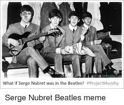 The Beatles Meme - 25 best memes about beatles memes beatles memes