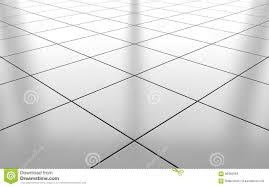Ceramic Tile Flooring by White Glossy Ceramic Tile Floor Background 3d Rendering Stock