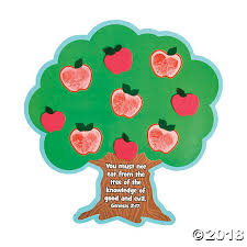 of knowledge thumbprint magnet craft kit