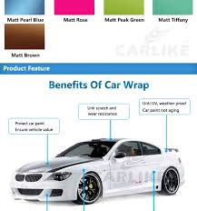 car wrapping paper carlike free shipping matt white color pvc material vinyl for