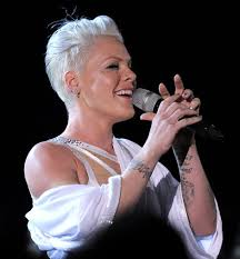 short white hair celebrity hair colors pink with white hair coolspotters