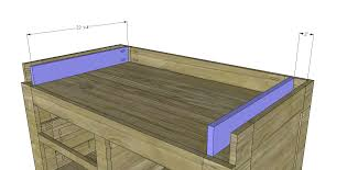 Diy Patio Furniture Plans Free Diy Furniture Plans To Build A Rustic Ultimate Bar The