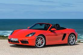 porsche boxster red porsche boxster 10 things you didn u0027t know