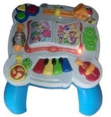 learn and groove table leapfrog learn groove bilingual baby play table price from market