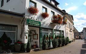 Seminaris Bad Honnef Hotel U2013restaurant Zum Rebengarten Lebensart Bad Honnef