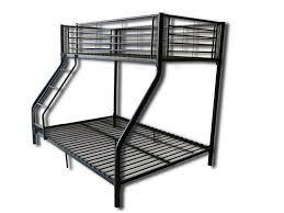 Metal Bunk Bed Frame Bedroom Metal Bunk Bed Metal Bunk Beds For Adults Metal Bunk