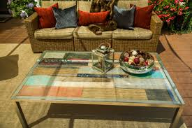 how to diy reclaimed wood coffee table home u0026 family